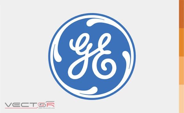 GE (General Electric) Logo - Download Vector File AI (Adobe Illustrator)