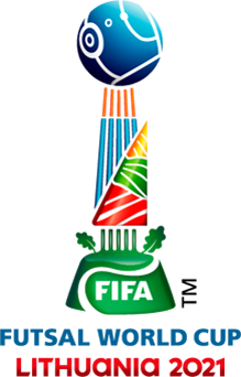 2021 FIFA Futsal World Cup Lithuania 1