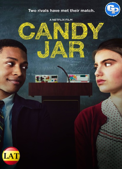 Candy Jar (2018) LATINO