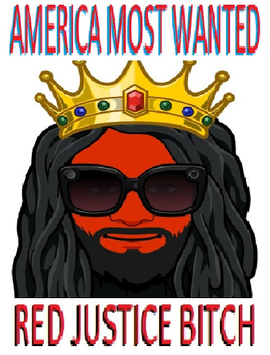 RED JUSTICE BITCH OFFICIAL PAGE