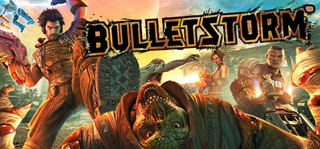 Bulletstorm Complete Edition PC Full Version