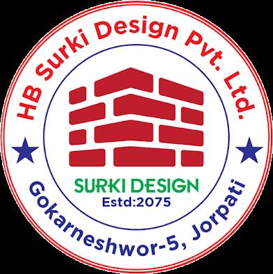 HB SURKI DESIGN PVT.LTD