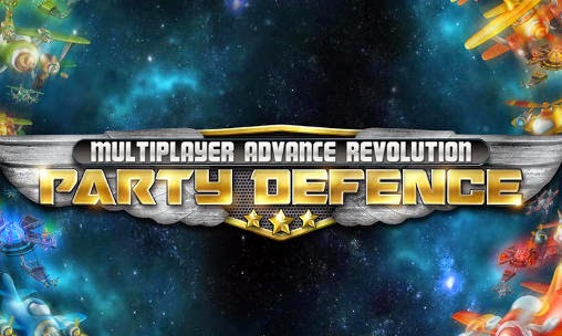 Download Multiplayer advance revolution: Party defense. Versus