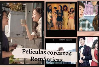 → Películas coreanas Románticas (! Que te Enamorarán ¡)  ❤️