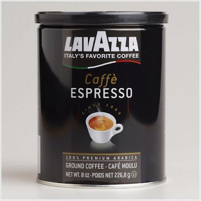 Lavazza Coffee;Italian Coffee Brands;