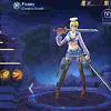 Gear Terkuat Untuk Hero Fanny Mobile Legend, Rekomendasi Build Top Player no 1