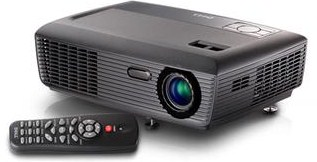 Dell 1210s Projector Driver (Firmware) Download