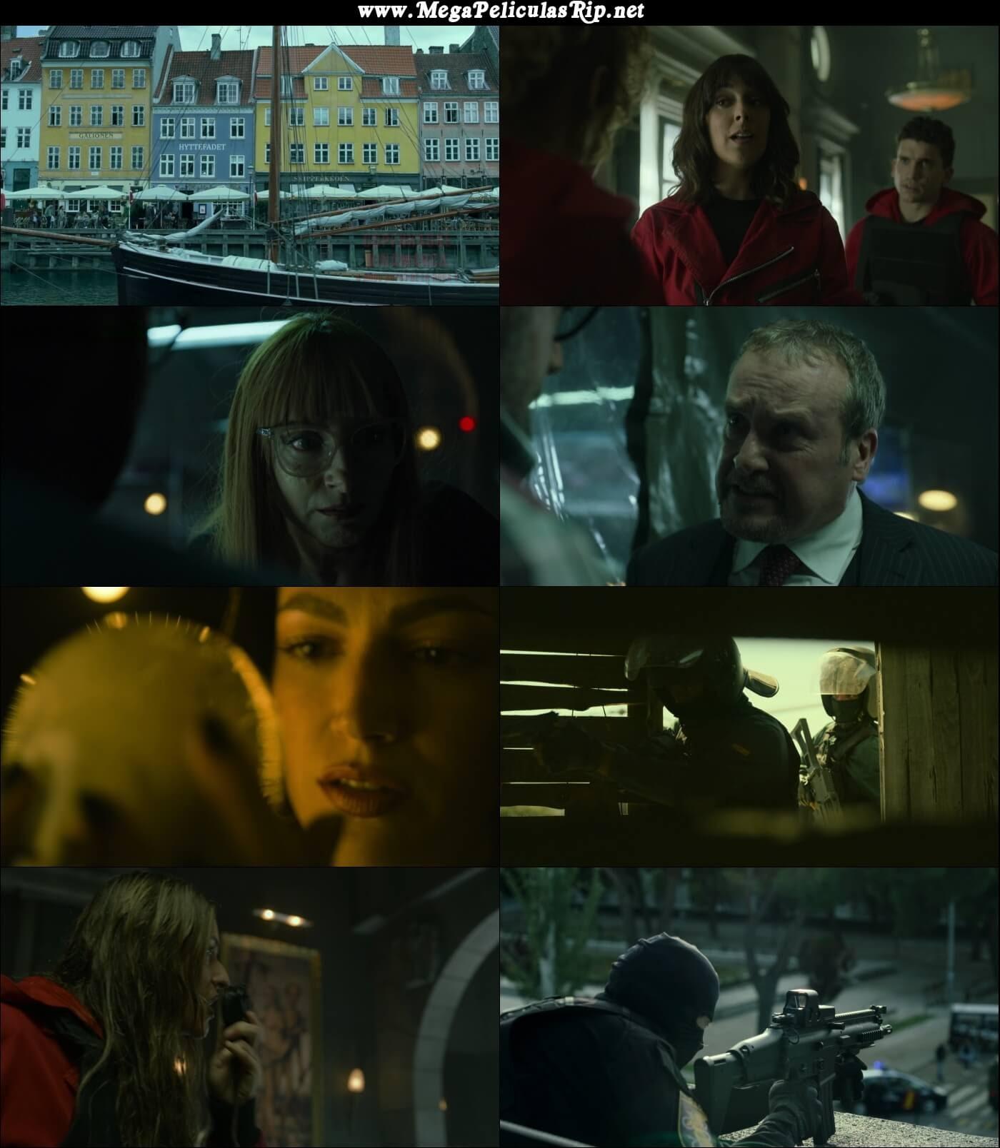 La Casa De Papel Temporada 5 1080p