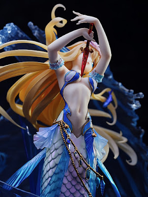 "Figuras: Impresionante figura de Little Mermaid de la serie ""Fairy Tale-Another""  -  Myethos"