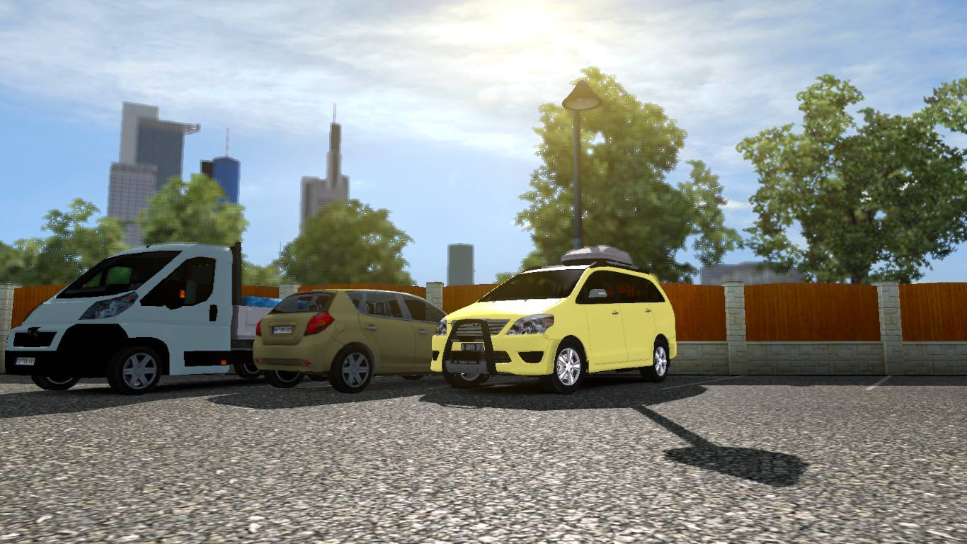 All New Kijang Innova 2.4 G At Diesel Spesifikasi Reborn Old Mod Smt Ets2 Gaming