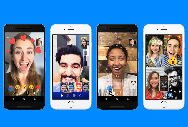 الأن يوفر Facebook Messenger  التشفير لمكالماتك