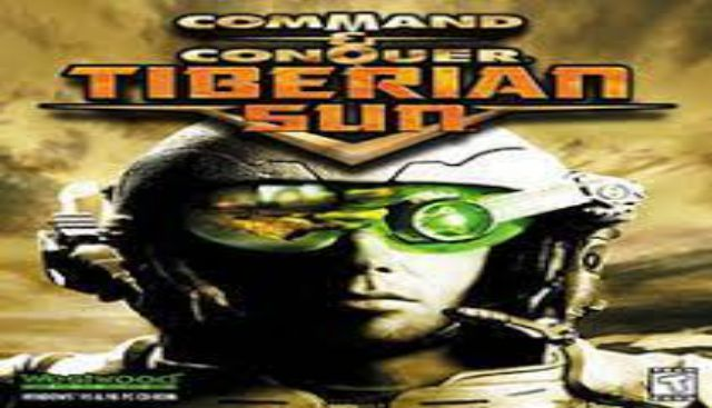 Command and Conquer Tiberian Sun PC Game Free Download
