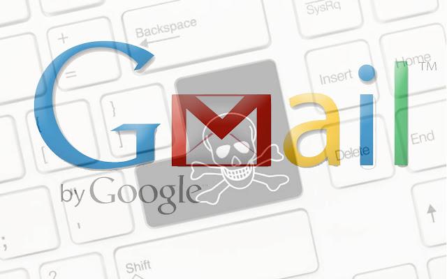 Não caia neste sofisticado phishing que visa os usuários do Gmail