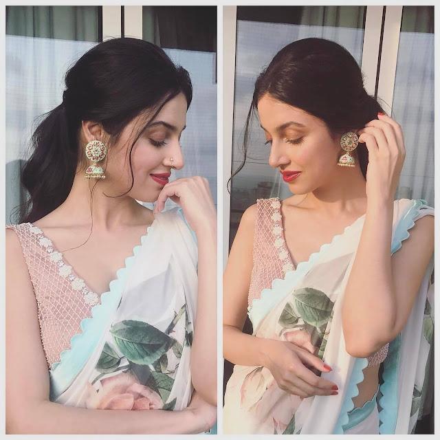 Divya Khosla Kumar Shares Cute Photo on Instagram