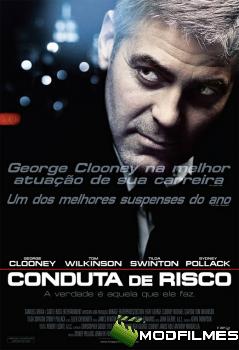Capa do Filme Conduta De Risco