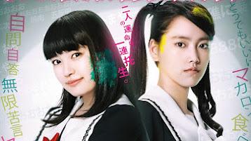 Nou Shou Sakuretsu Girl Live Action (2015) Subtitle Indonesia [BD + Softsub]