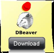 DominioTXT - DBeaver