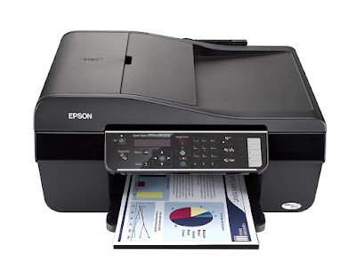 line text LCD Navigate your agency approximately menus alongside the clear Epson Stylus Office BX305F Driver Downloads