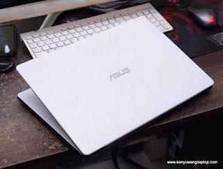 Jual Laptop ASUS X453M ( Celeron N2840 ) Banyuwangi