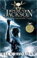 Percy Jackson Và Các Vị Thần Trên Đỉnh Olympus Phần 1: Kẻ Cắp Tia Chớp