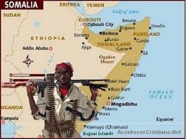 Extremistas islámicos asesinan a un cristiano en Somalia