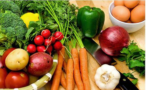 Tips agar Makanan Tidak Hilang Nilai Gizinya