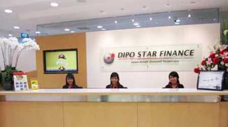Nomor Call Center CS Dipo Star Finance