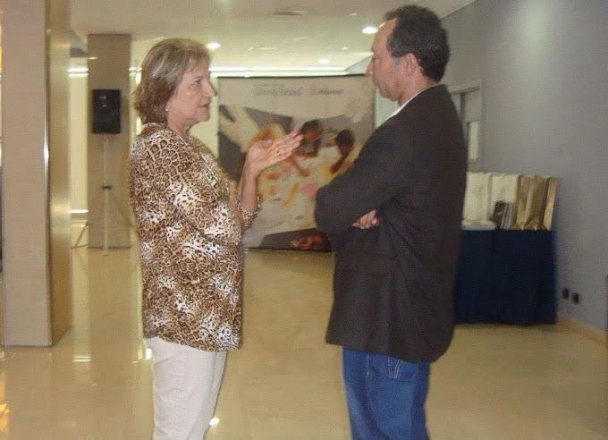 Secretários de Macaíba e Natal articulam um fórum de gestores municipais de Educação da Região Metropolitana