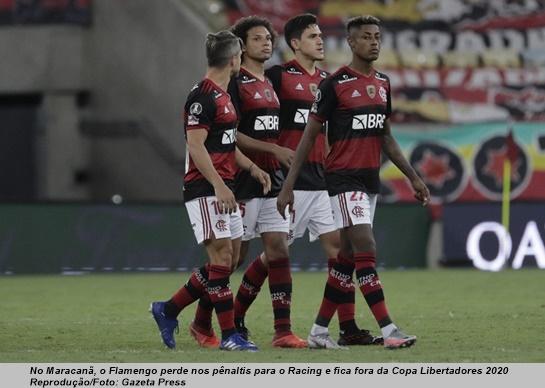 www.seuguara.com.br/Flamengo/eliminado/Copa Libertadores 2020/