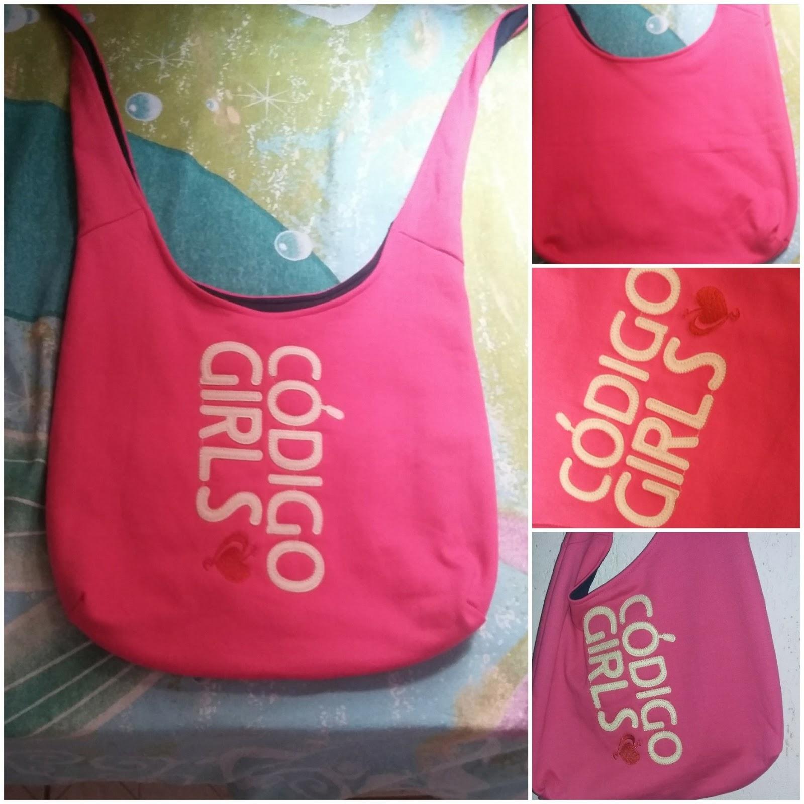b8732cf2597 Team Rain   Código Girls