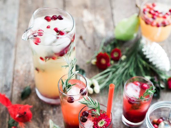 5 Steps To Enjoy a Healthy Christmas