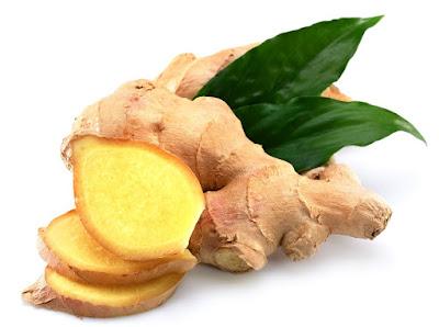 Jahe merupakan tanaman herbal baik untuk kesehatan