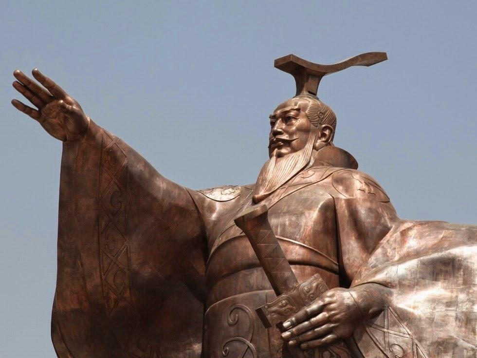 MYY 鳴耀揚洋: 南越國:中國歷史上神秘消失的古國