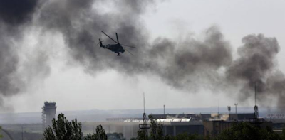 VIDEO: Airstrike Kills 135 Bandits In Katsina And Zamfara States