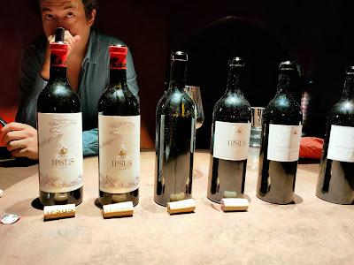 vino toscano più costoso