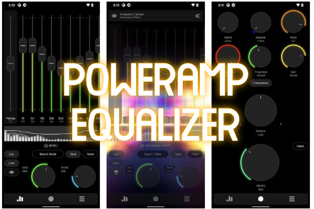 best equalizer app android 2021
