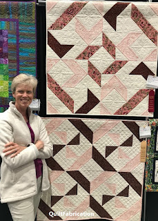 Joy and Jess quilts