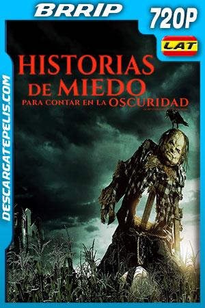 Historias de miedo para contar en la oscuridad (2019) HD 720p BRRip Latino – Ingles