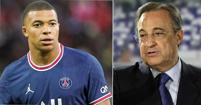 Real Madrid huge contract offer for Mbappe revealed