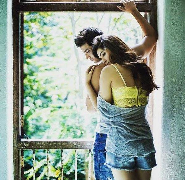 Kriti Sanon, Sushant Singh Rajput Next Upcoming Raabta movie photo, poster, wallpaper, pics Release date