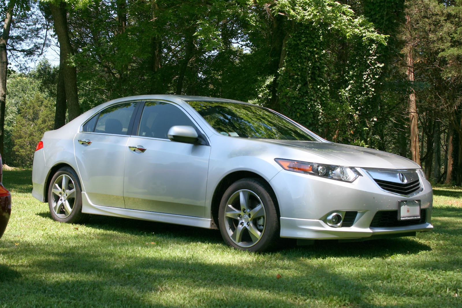 East-West Brothers Garage: Long Term Test: 2012 Acura TSX Special