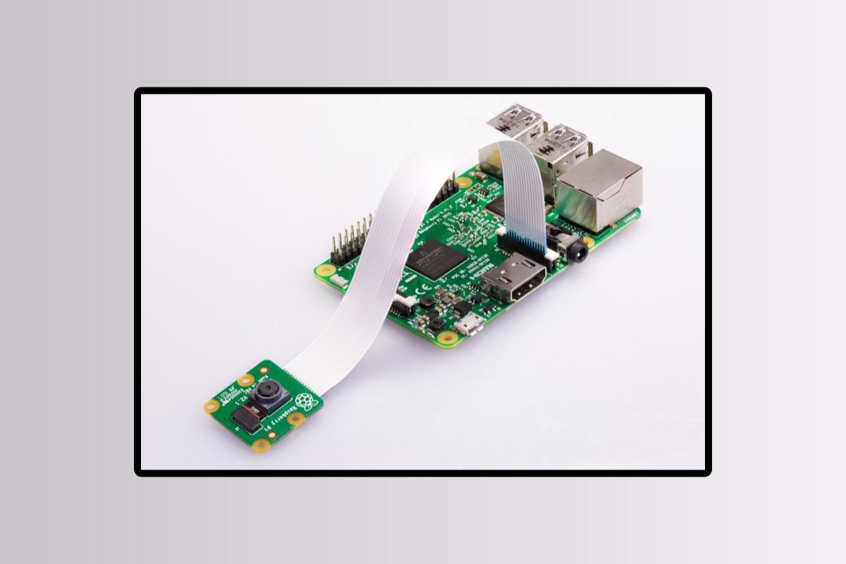 Come creare una IP Camera con Raspberry Pi