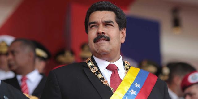 Permintaan Venezuela Gunakan Aset Yang Dibekukan Untuk Beli Vaksin Ditolak Mentah-mentah