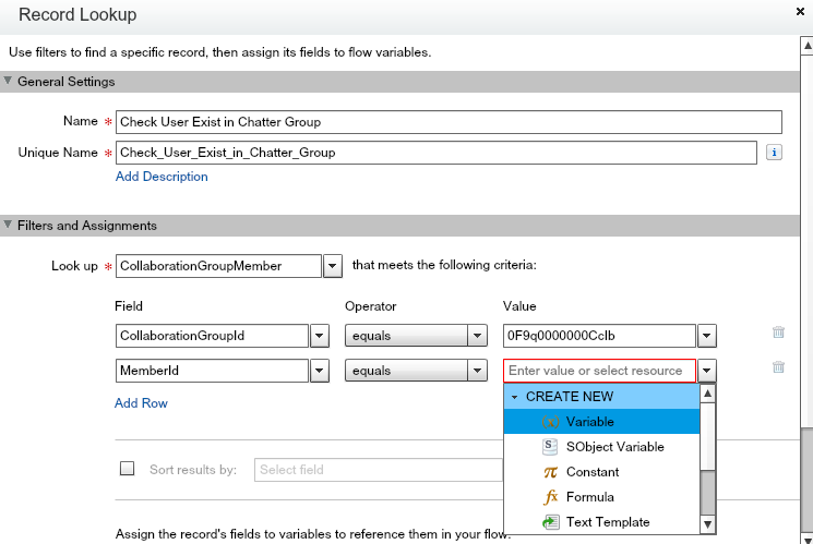 SimplySfdc com: Salesforce: Auto Add User to Chatter Group