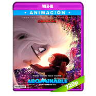 Un amigo abominable (2019) WEB-DL 720p Audio Dual Latino-Ingles