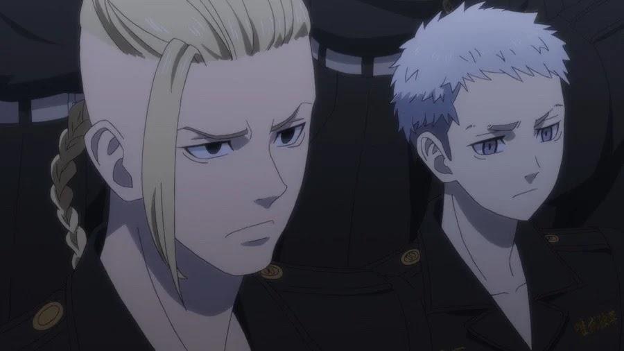 Tokyo Revengers: Episódio 24 – Imagens do Último Episodio são Divulgadas