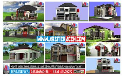 MEULABOH- Jasa Arsitek Aceh di Meulaboh