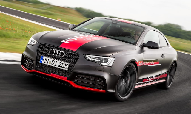 2017 Audi RS5 Specs, Change, Rumors, Release
