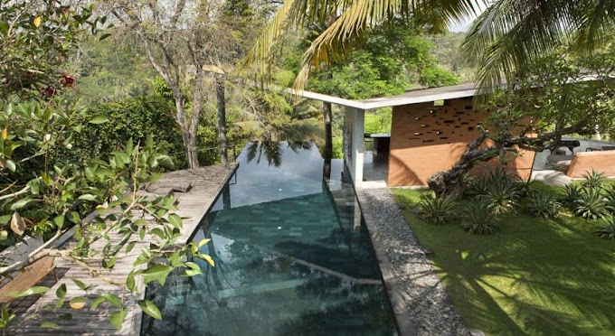 3 Alasan Villa Umah Tampih Menjadi Recommended