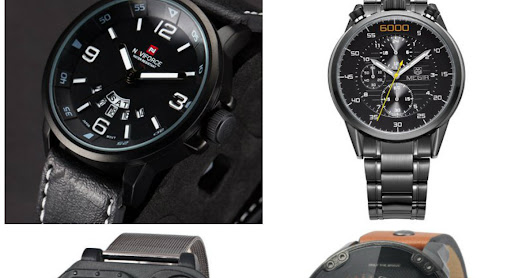 DapsonGent|Men's Fashion Tips & Style Guide Blog: Gearbest Annivesary: Quality Brands and Smart Watches/Accessories